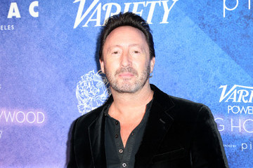 Julian Lennon Variety's Power of Young Hollywood - Arrivals