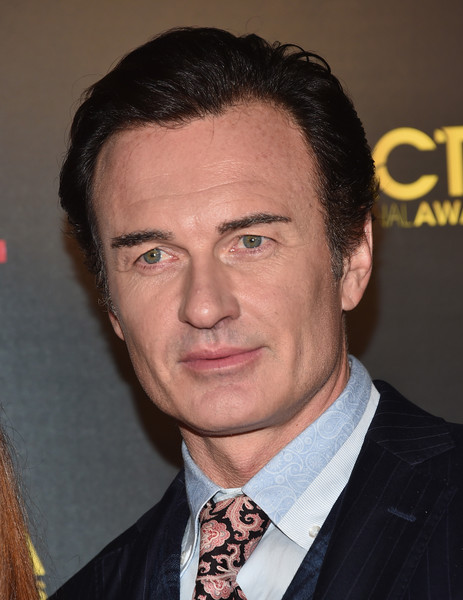 Julian Mcmahon What The Fuck Happened To Him