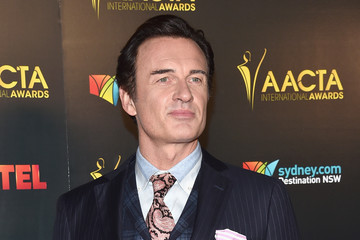 Julian McMahon 6th AACTA International Awards - Arrivals