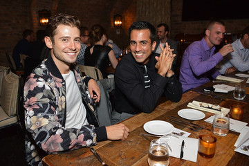 Julian Morris Pre-Emmy Dinner to Benefit Two Feet Project