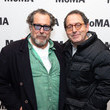 Julian Schnabel MoMA And Luce Cinecittà Honor Alice Rohrwacher And The Actress Alba Rohrwacher With First North American Retrospective