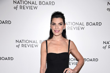 Julianna Margulies The National Board of Review Annual Awards Gala - Arrivals