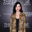 Julianna Margulies IFC And The Cinema Society Host A Screening Of 'Three Christs'