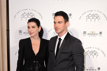 Julianna Margulies New York Stage and Film Winter Gala