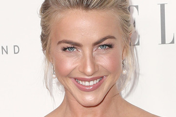 Julianne Hough ELLE's 24th Annual Women in Hollywood Celebration - Arrivals