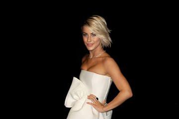 Julianne Hough Emmy Awards Governors Ball