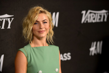 Julianne Hough Variety's Annual Power Of Young Hollywood - Arrivals