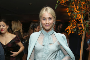 Julianne Hough 2017 Entertainment Weekly Pre-Emmy Party - Inside