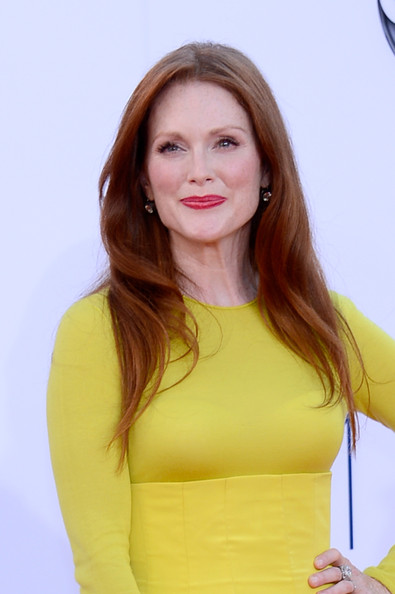 Julianne Moore - 64th Annual Primetime Emmy Awards - Arrivals