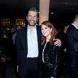 Julianne Moore WSJ. Magazine 2019 Innovator Awards Sponsored By Harry Winston And Rémy Martin - Inside