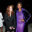 Julianne Moore Tom Ford - Front Row - September 2021 - New York Fashion Week