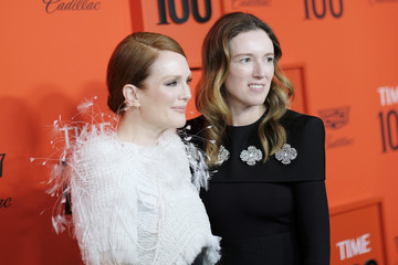 Julianne Moore TIME 100 Gala 2019 - Red Carpet