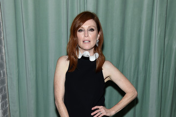 Julianne Moore 'After The Wedding' New York Screening - After Party