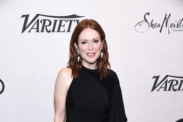 Julianne Moore Variety's Power Of Women: New York