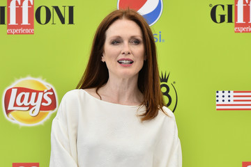 Julianne Moore Giffoni Film Festival 2017 - <u>moore</u> <strong>julianne moore pictures</strong> Day 3