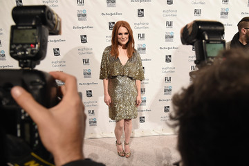Julianne Moore 25th Annual Gotham Independent Film Awards - Arrivals