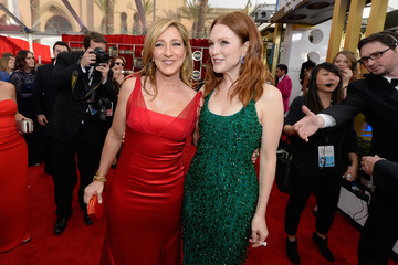 Julianne Moore 21st Annual Screen Actors Guild Awards - Red Carpet
