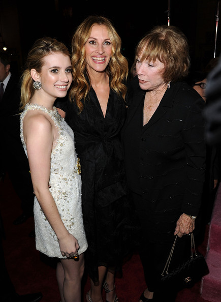 julia roberts and emma roberts together. Actresses Emma Roberts, Julia