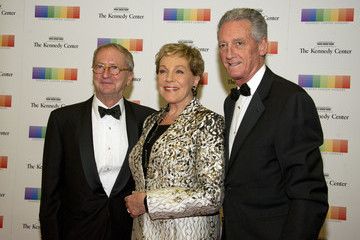 Julie Andrews 2017 Kennedy Center Honors Formal Artist's Dinner Arrivals
