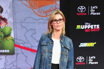 Julie Bowen 'Muppets Most Wanted' Premieres in Hollywood — Part 3