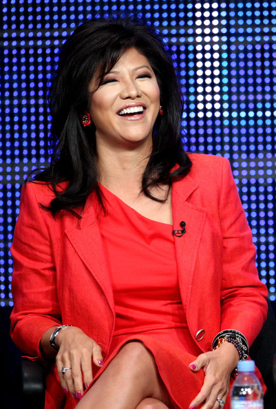 Julie Chen - Images Wallpaper