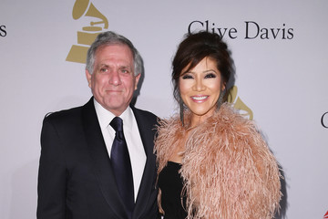 Julie Chen Pre-GRAMMY Gala and Salute to Industry Icons Honoring Debra Lee -  Arrivals