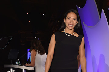 Julie Chu 35th Annual Salute to Women in Sports Reception
