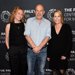 Julie Martin The Paley Center For Media Presents: 'Homicide: Life On The Street: A Reunion'