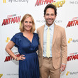 Julie Yaeger 'Ant-Man And The Wasp' New York Screening