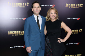 Julie Yaeger 'Anchorman 2: The Legend Continues' Premieres in NYC — Part 3