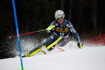Julien Lizeroux Audi FIS Alpine Ski World Cup - Men's Slalom