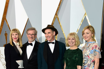 Juliet Rylance 88th Annual Academy Awards - Red Carpet Pictures