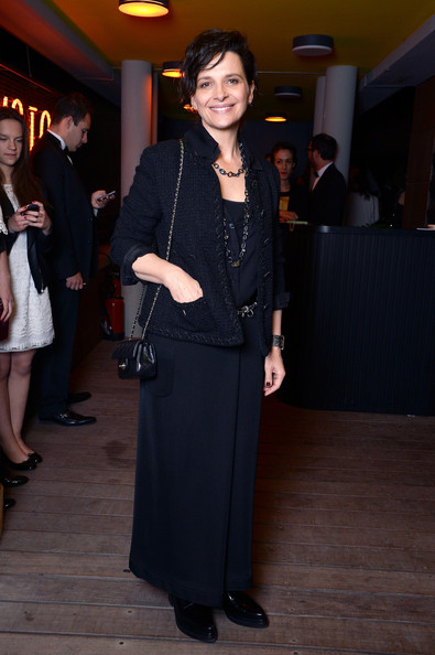 """""""Clouds of Sils Maria"""" Cocktail Party - The 67th Annual Cannes Film Festival"""