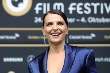Juliette Binoche Entertainment  Pictures of the Month - September 2020