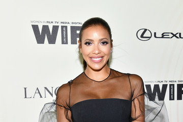 Julissa Bermudez Women In Film 2018 Crystal + Lucy Awards Presented By Max Mara, Lancome And Lexus - Red Carpet