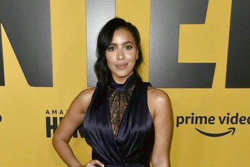 Julissa Bermudez 2020 Getty Entertainment - Social Ready Content
