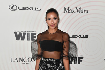Julissa Bermudez Women In Film 2018 Crystal + Lucy Awards Presented By Max Mara And Lancome - Arrivals