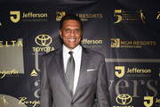 Reggie Theus Photos Photo