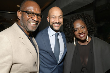 Julius Tennon 11th Annual Women In Film Pre-Oscar Cocktail Party Presented By Max Mara And Lancome