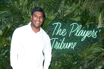 Julius Thomas The Players' Tribune Hosts Players' Night Out 2017