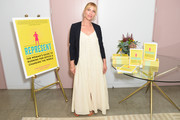 """Morgan Walsh attends June Diane Raphael's new book release """"Represent The Woman's Guide To Running For Office And Changing The World"""" at The Jane Club on September 04, 2019 in Los Angeles, California."""
