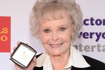 June Lockhart Arrivals at the Tony Awards Viewing Party