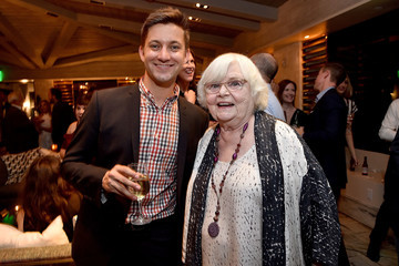 "June Squibb Premiere Of Vertical Entertainment's ""Other People"" - After Party"
