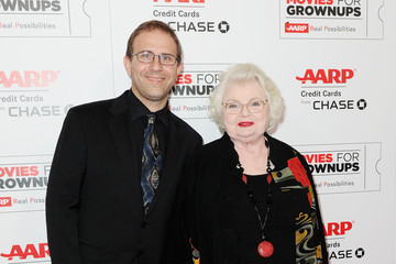 June Squibb AARP's 15th Annual Movies For Grownups Awards - Arrivals