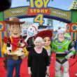 June Squibb Premiere Of Disney And Pixar's 'Toy Story 4' - Red Carpet