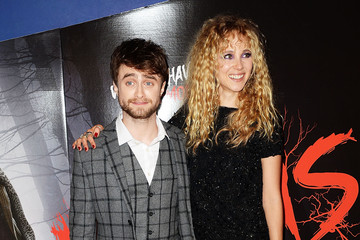 Juno Temple 'Horns' Premieres in London