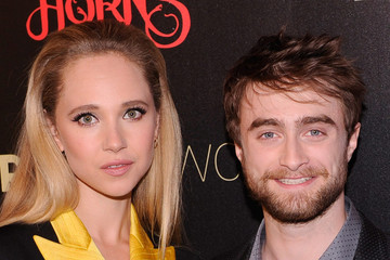 Juno Temple 'Horns' Premieres in NYC