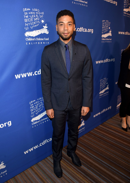 Children's Defense Fund-California 25th Annual Beat The Odds Awards - Red Carpet