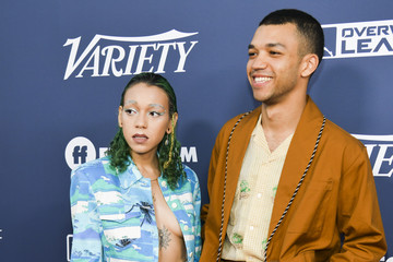 Justice Smith Variety's Power Of Young Hollywood
