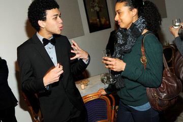 Justice Smith HBO YoungArts MasterClass